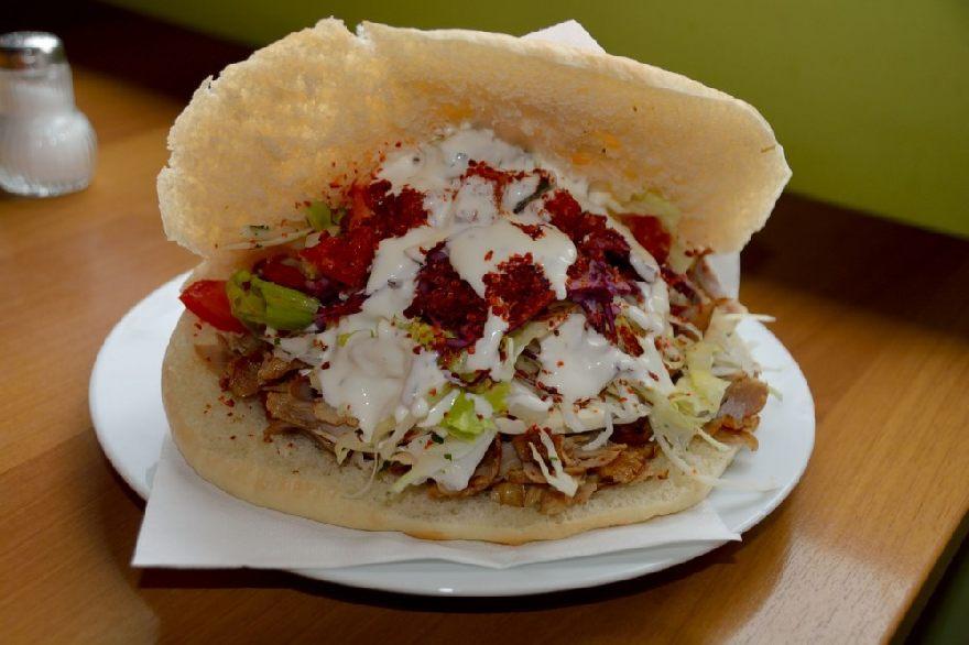 Imbiss Ibo´s Döner mit leckeren türkischen Essen in Gelsenkirchen.